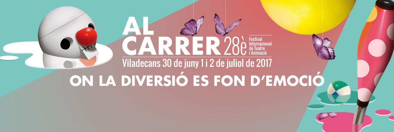 Festival Internacional de teatre i animació de Viladecans
